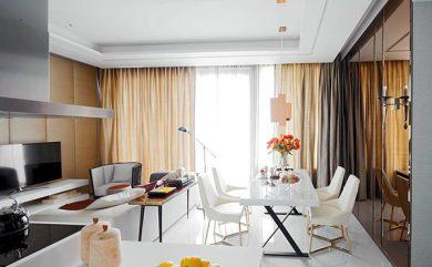 Canapaya-Residences-Bangkok-condo-2-bedroom-for-sale