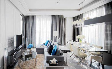 Canapaya-Residences-Bangkok-condo-3-bedroom-for-sale