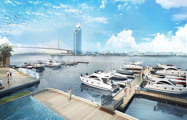 Canapaya-Residences-Bangkok-condo-for-sale-port