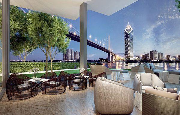 Canapaya-Residences-Bangkok-condo-for-sale-rest-area-2