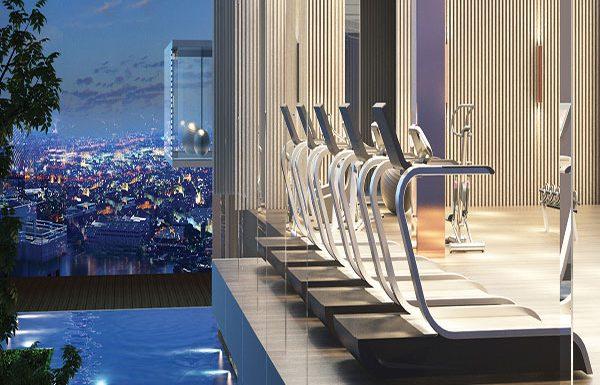 Canapaya-Residences-Bangkok-condo-for-sale-sky-fitness