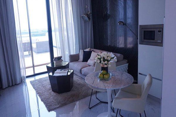 Canapaya-Residences-Bangkok-condo-1-bedroom-for-sale-1
