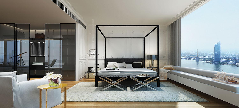 Canapaya-Residences-Bangkok-condo-2-bedroom-for-sale-photo-2